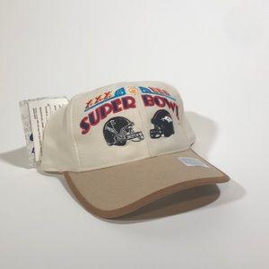 Vintage Super Bowl XXX III Limited edition cap